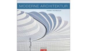 MODERNE ARCHITEKTUR 2022