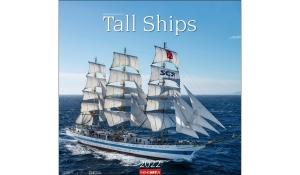 TALL SHIPS 2022