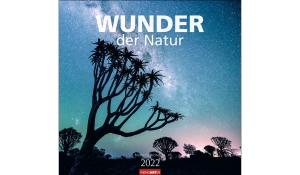 WUNDER DER NATUR 2022