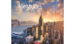 MEGACITIES 2022