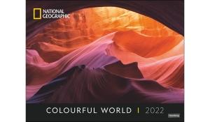 COLOURFUL WORLD 2022