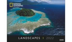 LANDSCAPES 2022