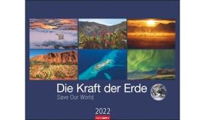DIE KRAFT DER ERDE 2022