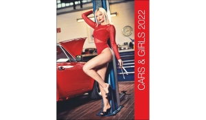 CARS & GIRLS 2022