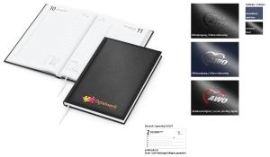 Buchkalender 2022 Basic Balacron