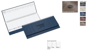 Tischquerkalender 2022 Boss Madeira
