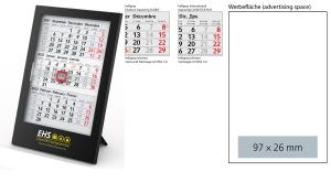 3-Monatskalender 2022 Box 3