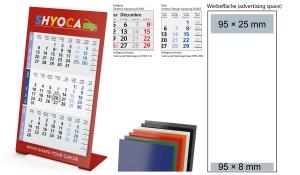 3-Monatskalender 2022 Desktop 3 Color