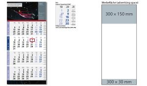 4-Monatskalender 2022 Logic 4 B