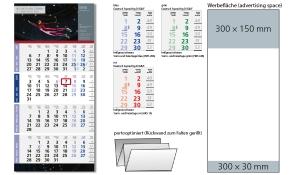 4-Monatskalender 2022 Logic 4 Post B