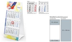 3-Monatskalender 2022 Mini 3