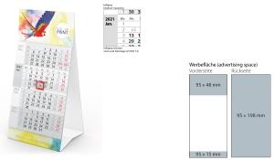 4-Monatskalender 2022 Mini 4