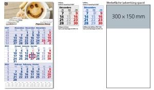 3-Monatskalender 2022 Primus 3 A