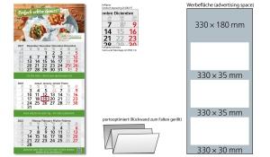 3-Monatskalender 2022 Profil 3
