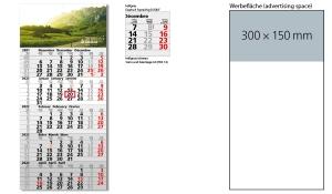 5-Monatskalender 2022 Quintus 5