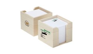 Zettelbox Holz 7461 PC