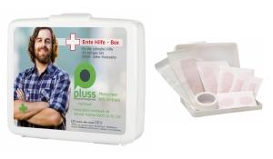 Erste Hilfe-Box