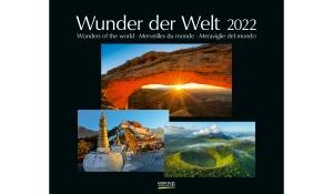 WUNDER DER WELT 2022