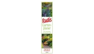 RUDIS GARTENPLANER 2022