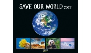 SAVE OUR WORLD 2022