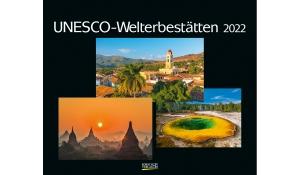 UNESCO-WELTERBESTÄTTEN 2022