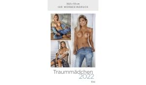 Traummädchen 2022 (Kopflasche)