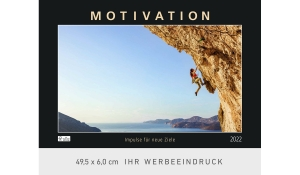 Motivation - Impulse für neue Ziele 2022 (Rückwand)