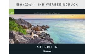 GEO SAISON: Meerblick 2022 (Kopflasche)