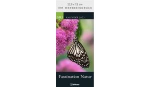 GEO: Faszination Natur 2022 (Kopflasche)