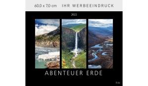Abenteuer Erde 2022 (Kopflasche)