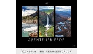 Abenteuer Erde 2022 (Rückwand)