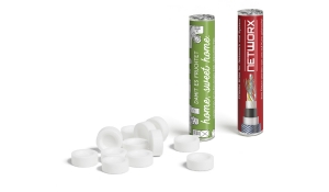 Frucht- / Pfefferminzrolle 12 Tabletten