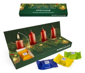 Ritter Sport Adventsbox to go