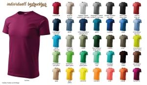 BASIC 129 Herren T-Shirt