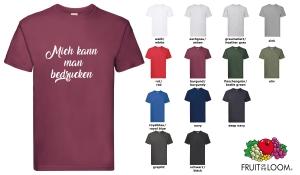 Super Premium T-Shirt Men