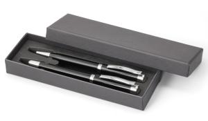 Pen-Box für zwei Schreibgeräte