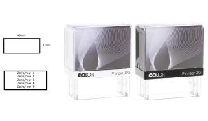 Stempel Colop Printer 30