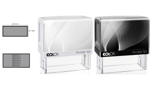 Stempel Colop Printer 50