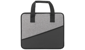 Kofferraumtasche QuickCarryMetropolitan grau