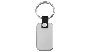 Schlüsselanhänger RepresentativeMetal silber