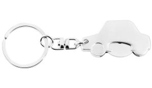 EK-Chiphalter CarShop&Open silber