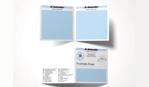 Prothetikpass