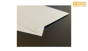Polystyrol Platten 1mm / 2mm