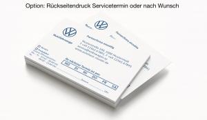 Terminkarten 3 VW Nutzfahrzeuge