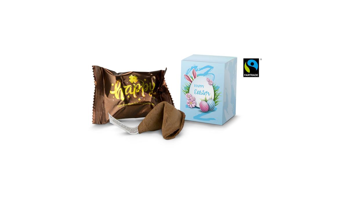Geschenkartikel / Präsentartikel: Frohe Ostern Glückskeks