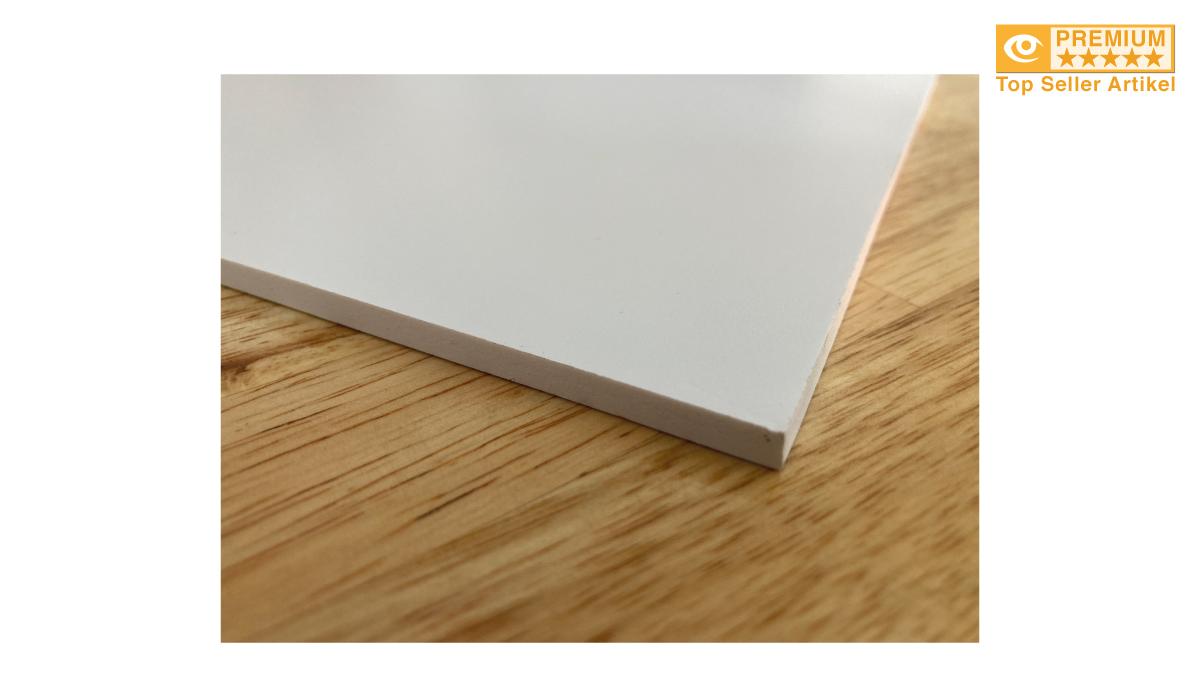 Rigid Foam Board 5 Mm Print Signs For, Foam Board Under Laminate Flooring