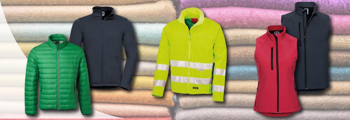 Outdoorwear