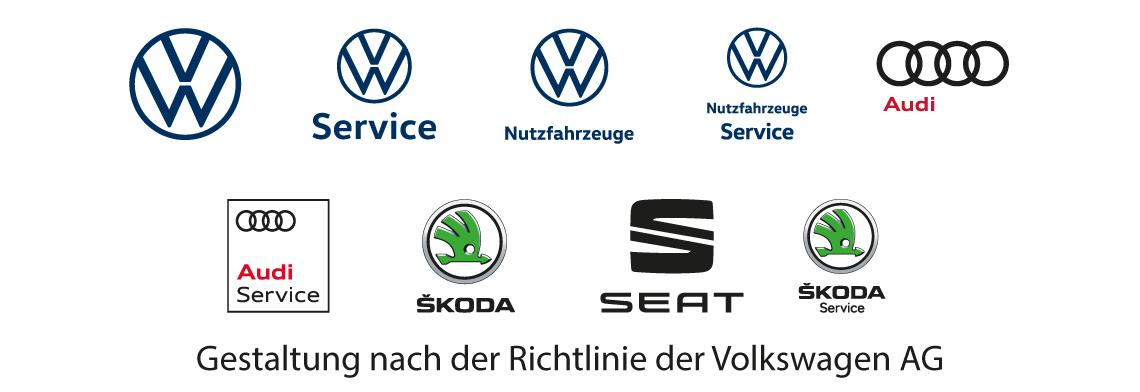 Autohaus Marketing VW Multi Brand