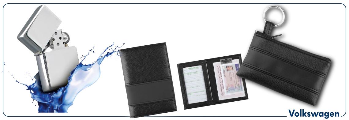 Merchandising VW